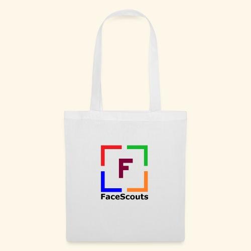 Logo FaceScouts - Sac en tissu