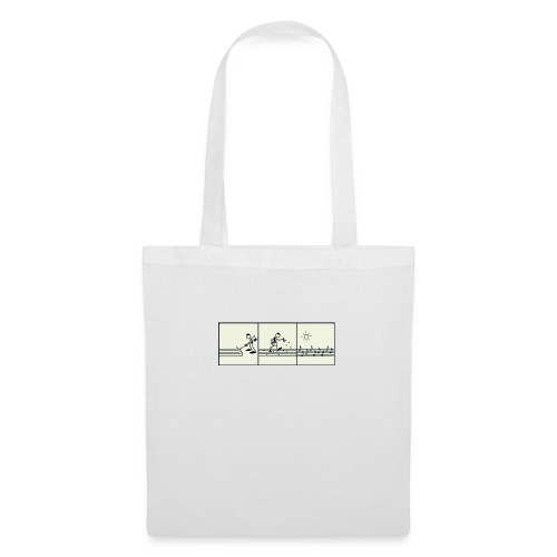music of the sun - Tote Bag