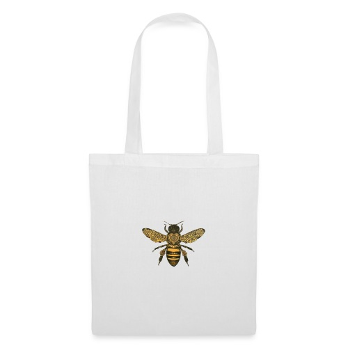 Bumblebee - Stoffbeutel