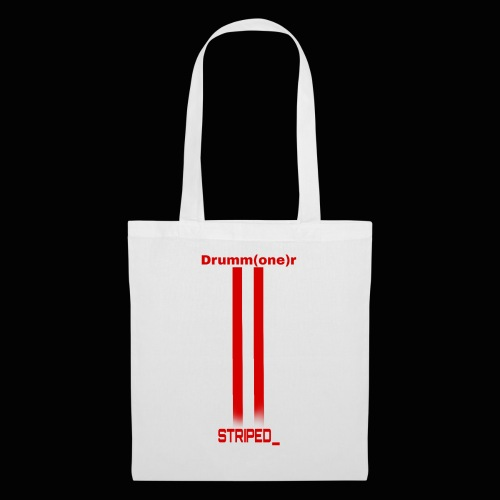 Striped_ - Tote Bag