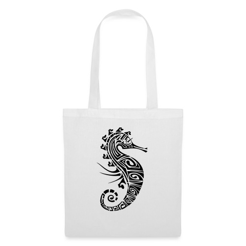 Sea Horse - Tote Bag