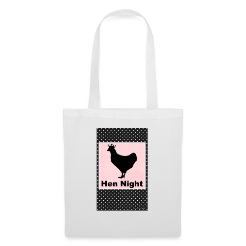 Hens party - Tote Bag