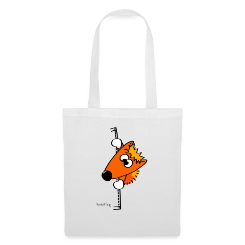 Gribouillons Sneak - Tote Bag