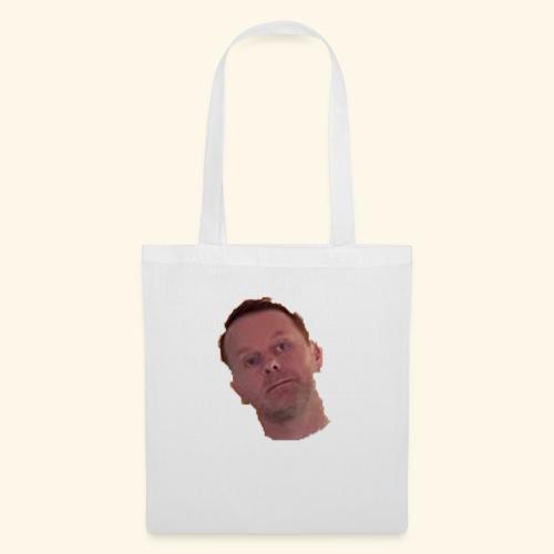 isaacnavarroheed - Tote Bag