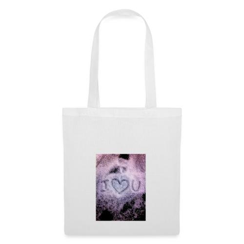 Ich liebe dich - Tote Bag