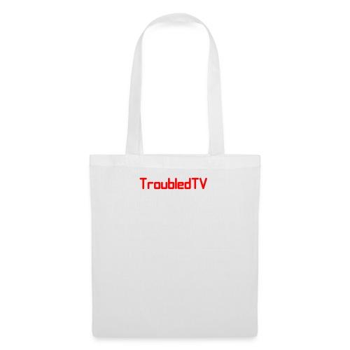 Troubledtv - Tote Bag