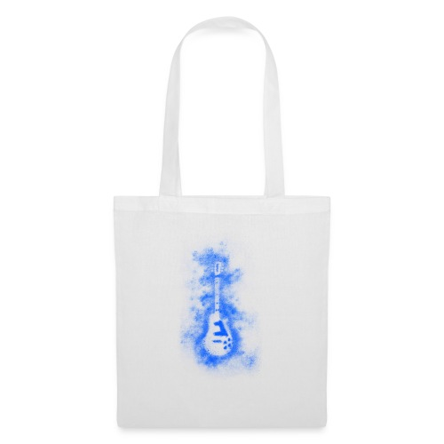 Blue Muse - Tote Bag