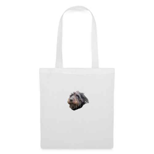 noralechien png - Tote Bag