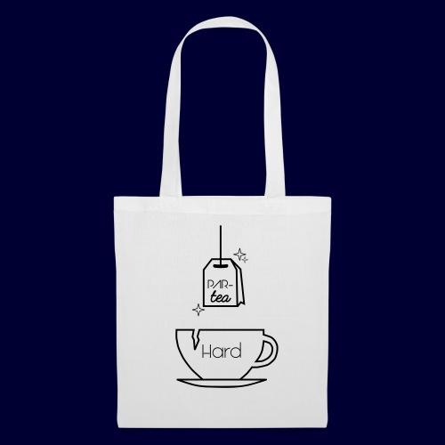 Par tea hard - Tote Bag