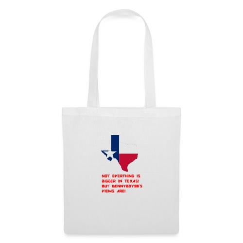 TEXAS MERCH - Tote Bag