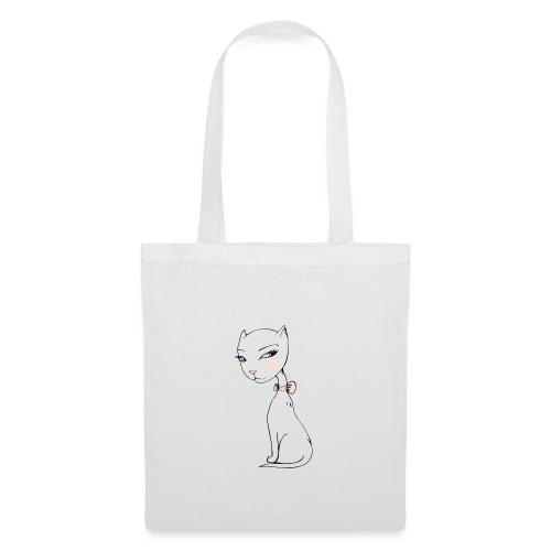 Beautiful Cat - Tote Bag
