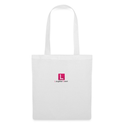 laughterdown official - Tote Bag