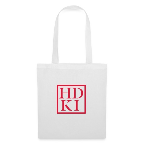 HDKI logo - Tote Bag