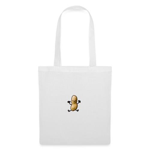 Pinda logo - Tas van stof
