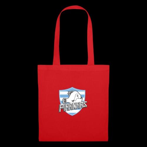 Logo Piranhas v5 - Tote Bag