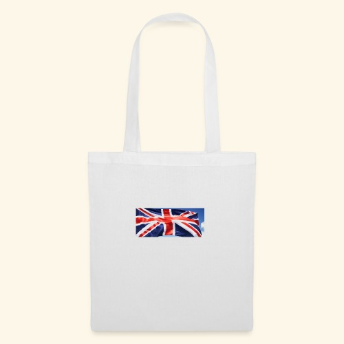 UK flag - Tote Bag
