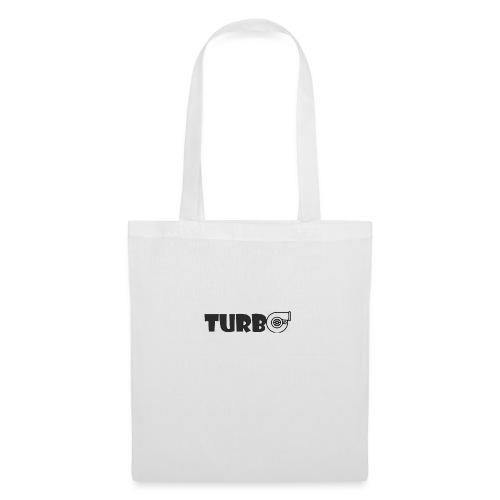 turbo - Tote Bag