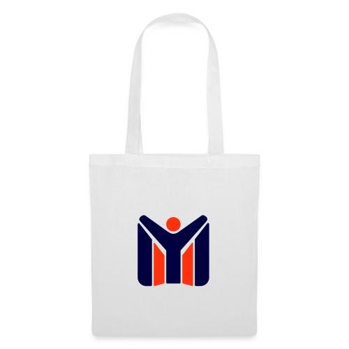logo MYSC logo - Borsa di stoffa