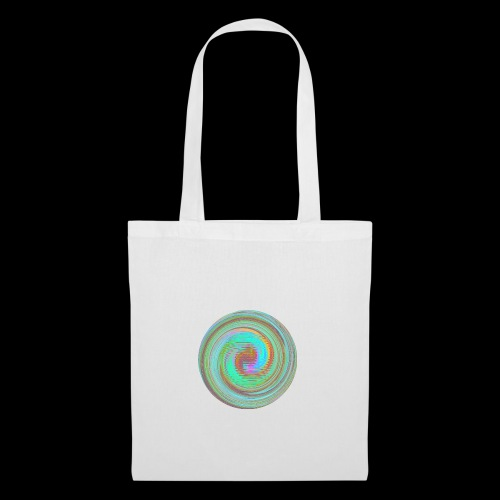 Illusion d'optique - Tote Bag