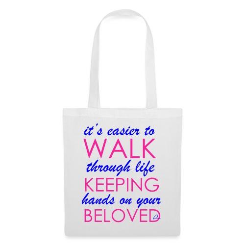 it's easier to walk through life... - Kangaskassi