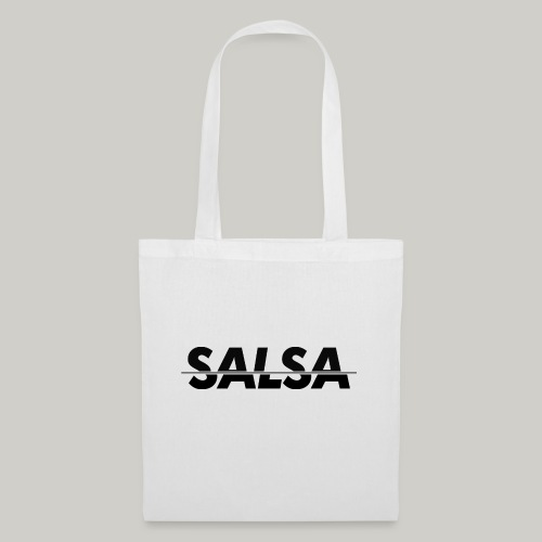 Salsa slice - Stoffbeutel