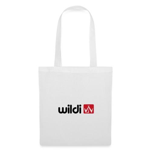 wildi black 2 - Bolsa de tela