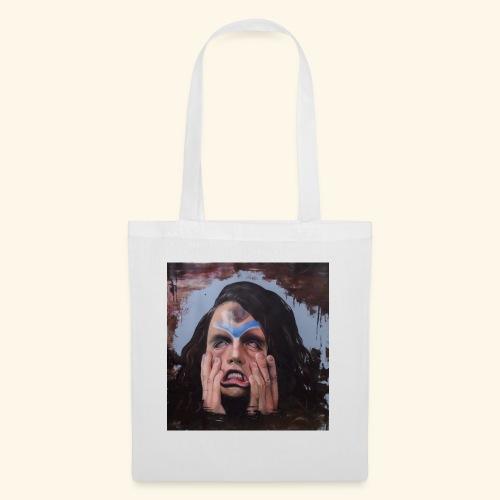 Psychedelic Stu Mackenzie - Tote Bag