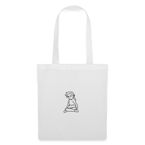 Solitude - Tote Bag