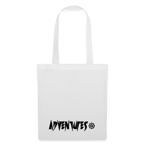 Jebus Adventures Accessories - Tote Bag