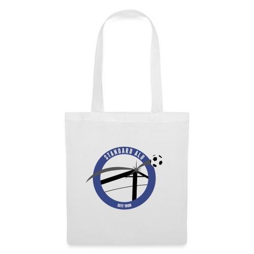 alu-logo - Stoffbeutel