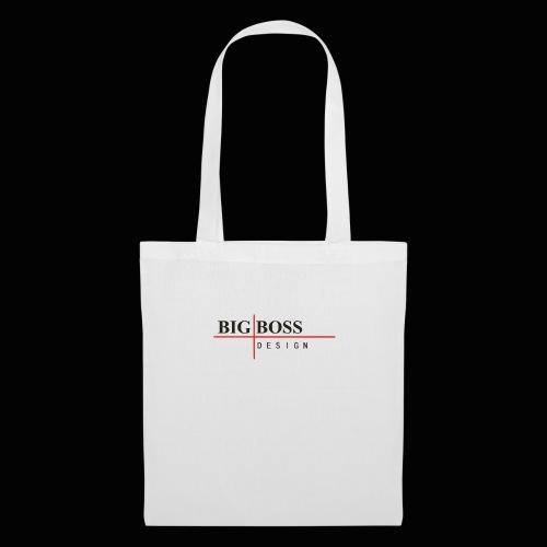 BigBossDesign Logo - Stoffbeutel