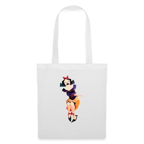snow - Tote Bag