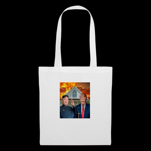 American gothic 2.0 - Tote Bag