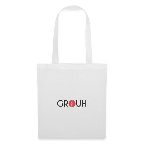 Citation - Grouh - Sac en tissu