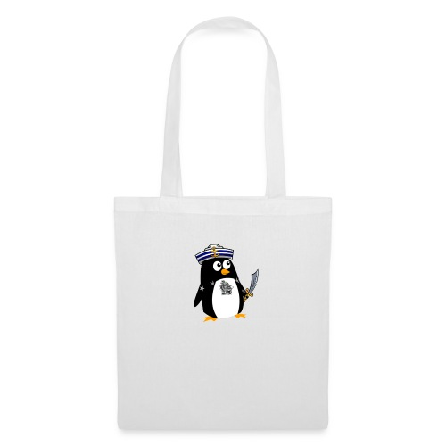 Charlie With Sword - Tote Bag