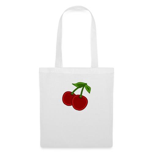 cherry - Torba materiałowa