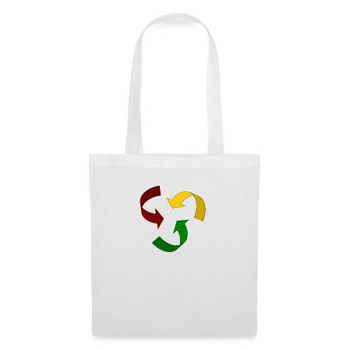 Rastacycle - Tote Bag