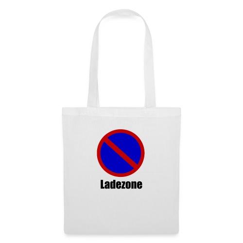 Ladezone - Stoffbeutel