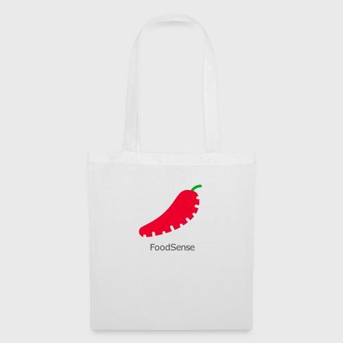 FoodSense L - Tote Bag