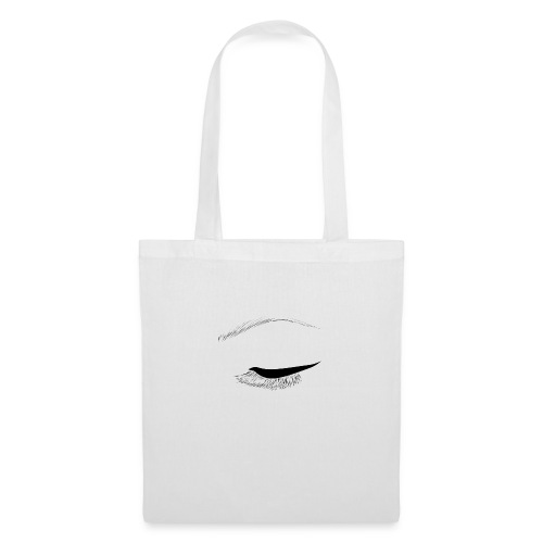 eye of beauty - Tote Bag