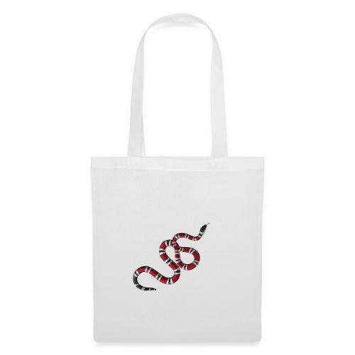 BADEDAS Snake - Tote Bag