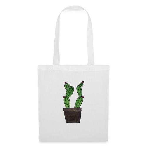 Le Cactus - Tote Bag