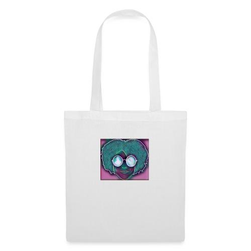 painting - Tote Bag