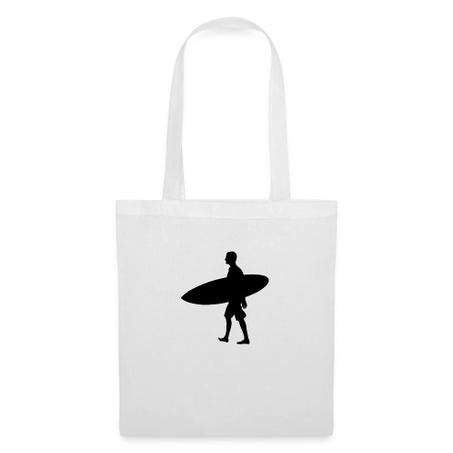 Surfer - Stoffbeutel