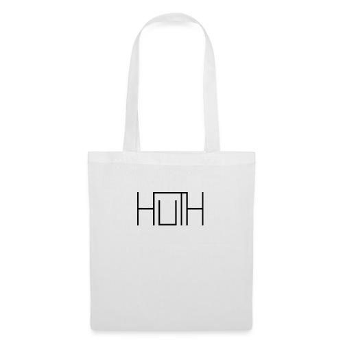 Huth - Mein Logo - Stoffbeutel