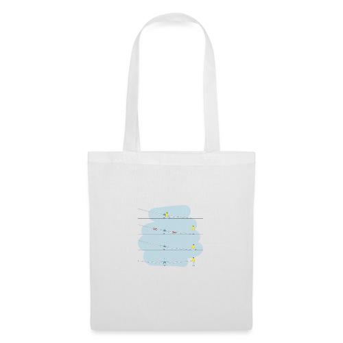 4x tip runner - Tote Bag