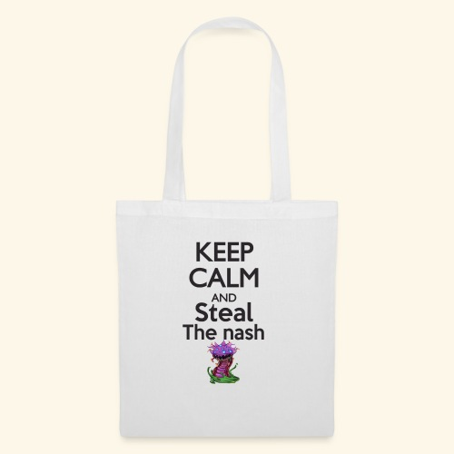 Steal the nash - Mug - Sac en tissu