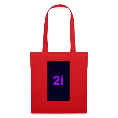 2i - Tote Bag