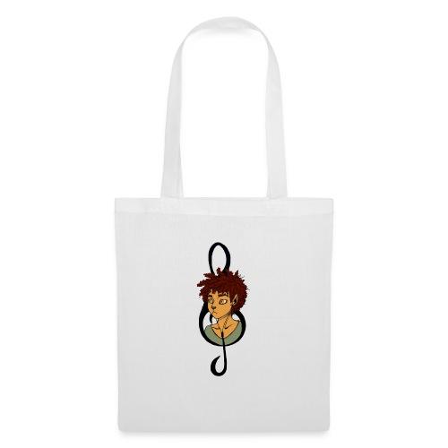clé de sol - Tote Bag