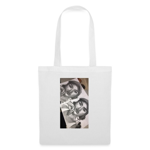 twisted - Tote Bag